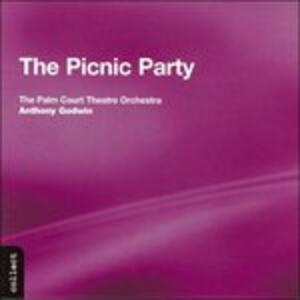 The Picnic Party - CD Audio