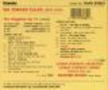 The Kingdom op.51 - Sursum Corda - Sospiri - CD Audio di Edward Elgar - 2