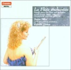 Il flauto incantato - CD Audio di André Jolivet
