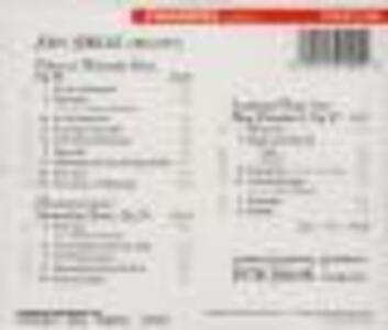 Suites - CD Audio di Jean Sibelius - 2