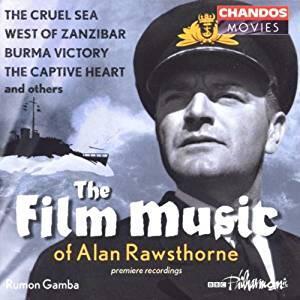 Musiche da Film - CD Audio di Alan Rawsthorne