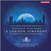 Vinile A London Symphony Ralph Vaughan Williams