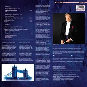 A London Symphony - Vinile LP di Ralph Vaughan Williams - 2
