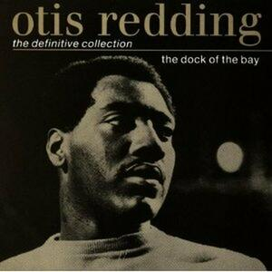 Dock of the Bay. The Definitive Collection - CD Audio di Otis Redding