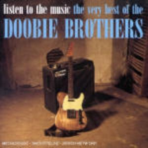 The Very Best of Doobie Brothers - CD Audio di Doobie Brothers