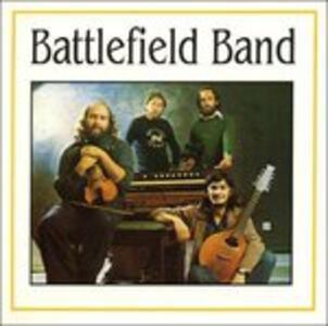 Battlefield Band - CD Audio di Battlefield Band