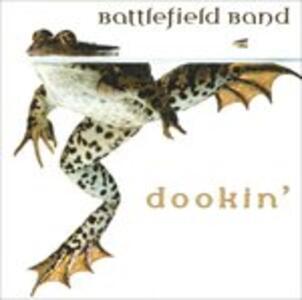 Dookin' - CD Audio di Battlefield Band