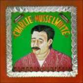 CD Memphis Charlie Charlie Musselwhite