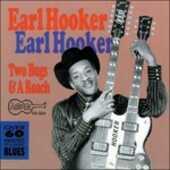 CD Two Bugs & a Roach Earl Hooker