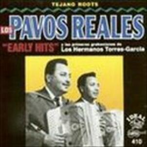 Early Hits - CD Audio di Los Pavos Reales