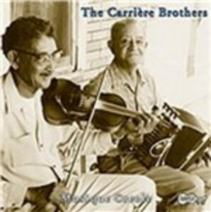 Musique creole - CD Audio di Carriere Brothers