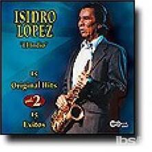 15 More Original Hits - CD Audio di Isidro Lopez