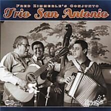 Trio San Antonio - CD Audio di Trio San Antonio