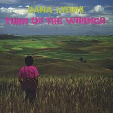 Turn Of The Wrench - CD Audio di Dana Lyons
