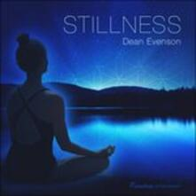 Stillness (Digipack) - CD Audio di Dean Evenson