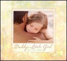 Daddy's Little Girl - CD Audio di Steve Wingfield