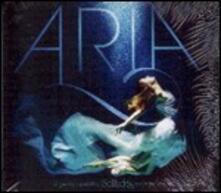 Aria. a Gentle Operatic Solitudes Experience - CD Audio di Charles Cozens