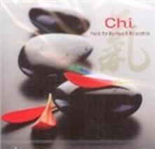 Chi. Music for Balance & Relaxation - CD Audio di Kavin Hoo