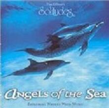 Angels of the Sea - CD Audio di John Herberman