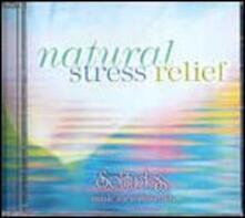Natural Stress Relief - CD Audio di David Bradstreet