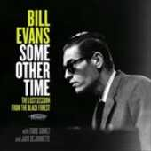 CD Some Other Time Bill Evans