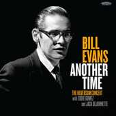CD Another Time Bill Evans