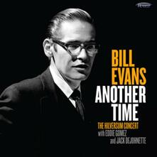 Another Time - CD Audio di Bill Evans