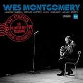 CD In Paris Wes Montgomery