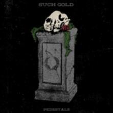 Pedestals (Digipack) - CD Audio di Such Gold