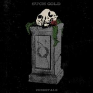 Pedestals - Vinile LP di Such Gold