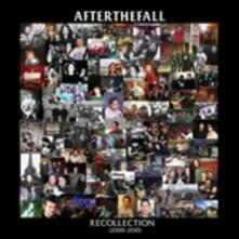 Recollected (Digipack) - CD Audio di After the Fall
