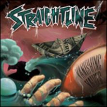 Vanishing Values (Digipack) - CD Audio di Straightline