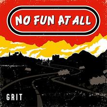 Grit - CD Audio di No Fun at All