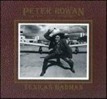 Texican Badman - CD Audio di Jerry Garcia,Peter Rowan