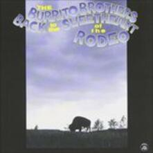 Back to the Sweetheart of the Rodeo - CD Audio di Flying Burrito Brothers
