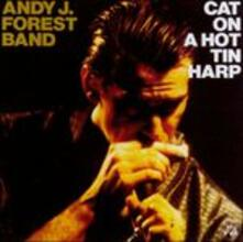 Cat on a Hot Tin Harp - CD Audio di Andy J. Forest (Band)