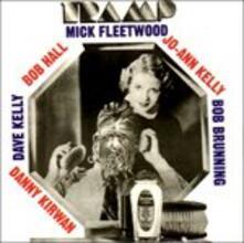 Tramp - CD Audio di Jo Ann Kelly,Dave Kelly,Mick Fleetwood