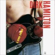 Go Down Swingin' - CD Audio di Dirk Hamilton