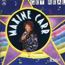 Get Real - CD Audio di Maxine Carr