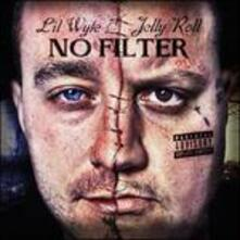 No Filter - CD Audio di Lil Wyte