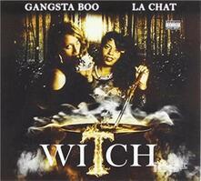 Witch - CD Audio di Gangsta Boo