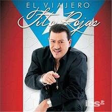 El Viajero - CD Audio di Tito Rojas