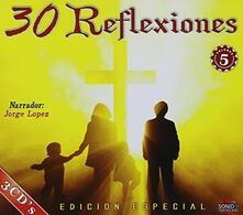 30 Reflexiones 5 - CD Audio