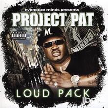 Loud Pack - CD Audio di Project Pat