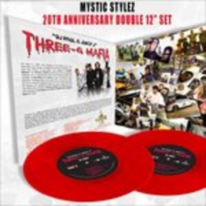 Mystic Stylez - Vinile LP di Three 6 Mafia