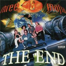 End - CD Audio di Three 6 Mafia