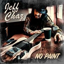 No Paint - CD Audio di Jeff Chaz