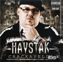 Crackavelli - CD Audio di Haystak