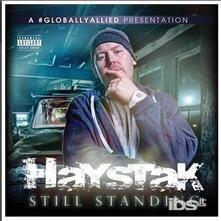 Still Standing - CD Audio di Haystak