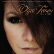 Una Mujer - CD Audio di Olga Tanon
